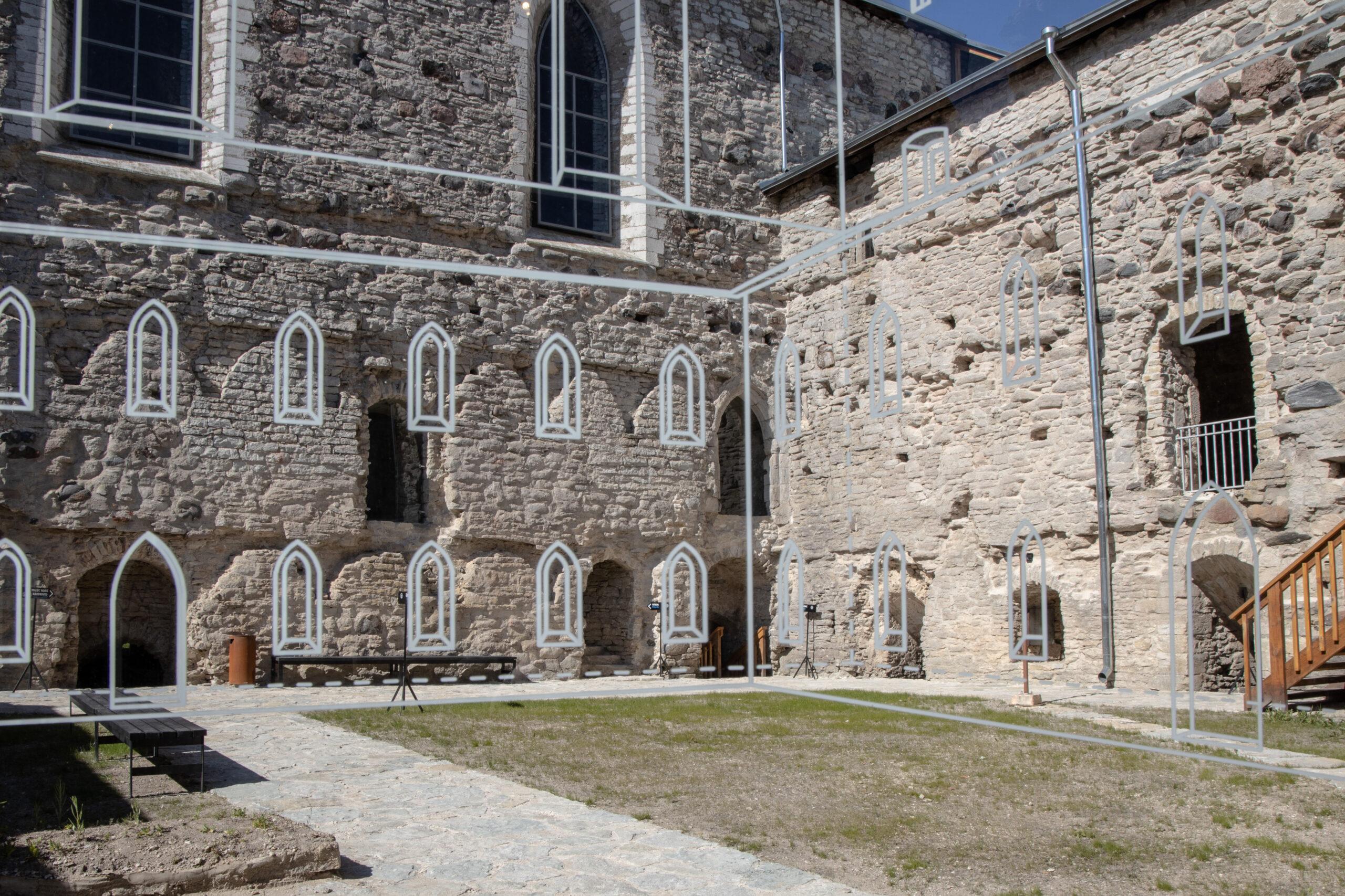 Üritused Padise klooster-külastuskeskuses