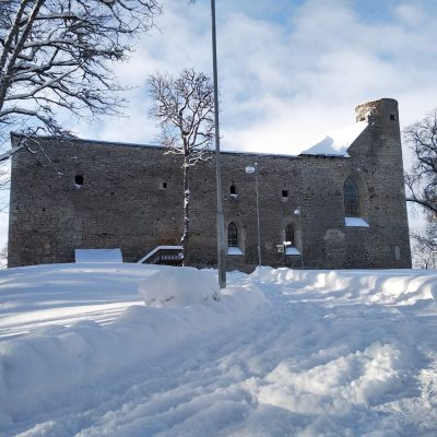 Talv Padisel